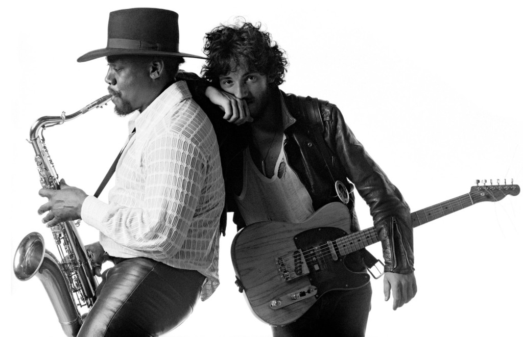bruce springsteen& big man
