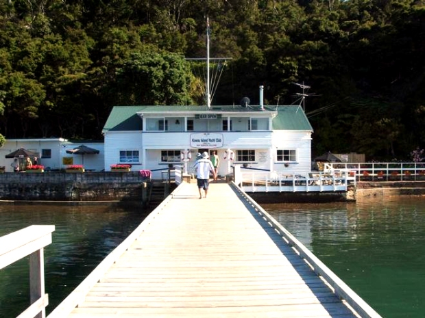 Kiwi Travels
