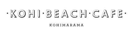 Kohi Beach Cafe